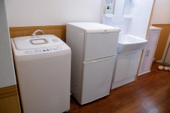 1503冷洗機